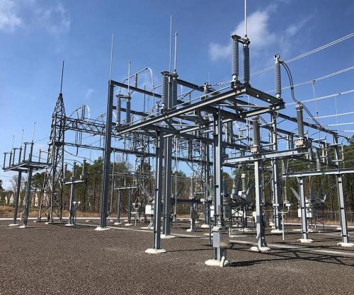 55883-1-MillElectricalSubstation