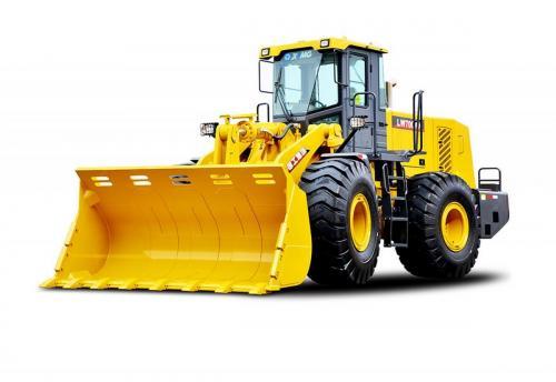 XCMG-Wheel-Loader-LW1200K-LOADER-