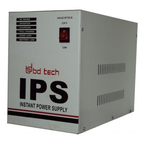 ips-servicing